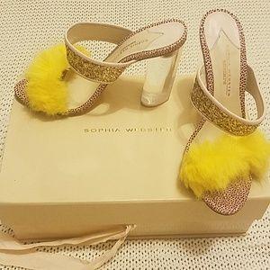 Sophia Webster x Shrimps Sandals